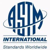 Certificación ASTM-A53