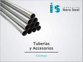 Catálogo tuberías